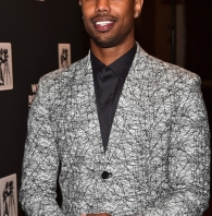 Michael b jordan - jason of beverly hills
