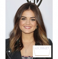 lucy hale - livhaley